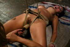 Gianna Lynn Sexually Dominated By Mistress Isis